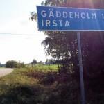 Vägen hem längre med ny motorväg