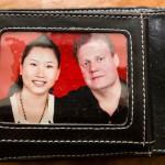 Gifta – men tvingas bo i olika länder