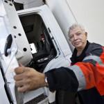 Polisen varnar för falska lastbilskörkort