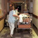 Skenande sjukvårdskostnader oroar