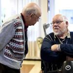 Äldre kan drabbas av tuff influensa
