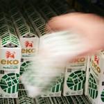 Mjölkdrickare riskerar att dö i förtid
