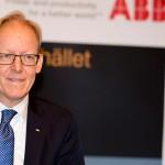 Goda utsikter för ABB
