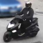Polisen söker vittnen till skottlossning