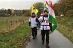 De demonstrerar mot IS härjningar i Kobane