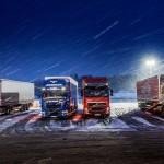 Ny lag kan stoppa illegala transporter