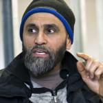 Västerås moské fördömer IS