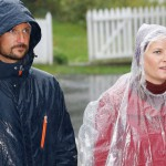Norska regn till Västmanland