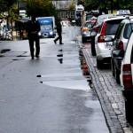 Stort behov av att rusta stans gator