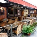 Restaurang Å ute till försäljning