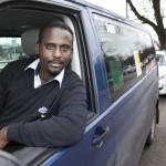 Prischock vid taxiresa stoppas genom ny lag