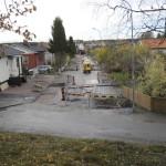 Vegabor trötta på alla hål i gatorna