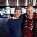 Västeråsfilm gör succé på nätet