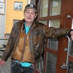 Jan-Olof har varit portad nästan hela livet