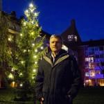Grå jular är numera klart vanligare än vita