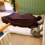 EU-migranter får mötesplats i Västerås