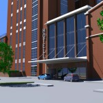 Ett steg närmare hotellbygge i Kokpunkten – kan stå klart 2017