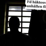 Våldtäktsmisstänkt släppt ur häktet
