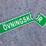 """Trafikhandledare: """"Jag blir skiförbannad"""""""