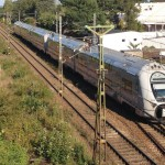 SJ ger besked om tåg