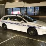 40 taxiförare utan lön sedan oktober