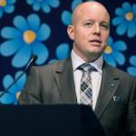 Västeråspolitiker kräver Söders avgång